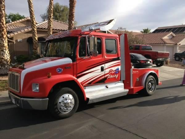 Toter Truck Classifieds Buy Sell Toter Truck Across The Usa