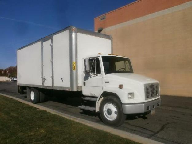 Freightliner fl70 straight - box truck for sale for Sale in Pleasant