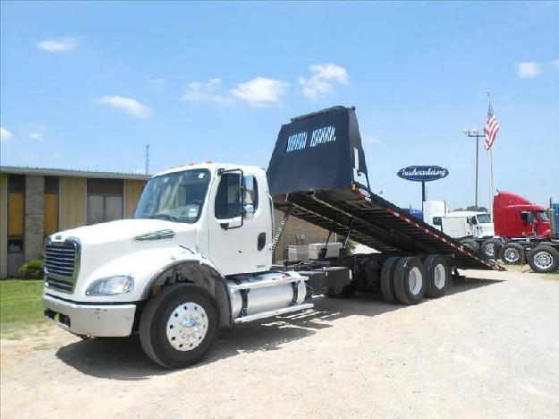 Freightliner rollback rollback truck for sale