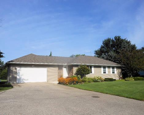 Fremont 4 Bedroom Ranch Style Home With Basement For Sale In Fremont Michigan Classified