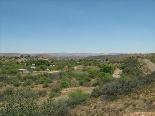 Fremont Dr. Easy Access to I-17 and Hwy 69