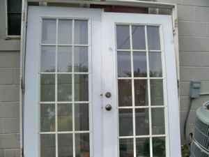French Patio Doors For Sale In Toledo Ohio Classified