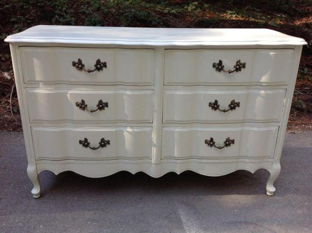 B Ett French Provincial Dresser Cl Ifieds Buy Sell B Ett French Provincial Dresser Across The Usa Americanlisted