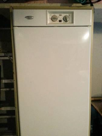 FRESH Whirlpool Dryaire Drying Cabinet - $550