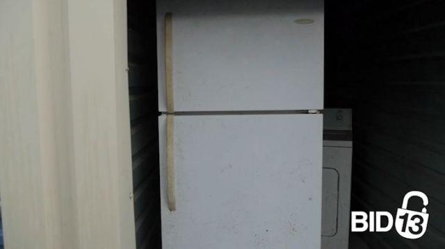 **Fridge , Stove & Dryer For Sale**