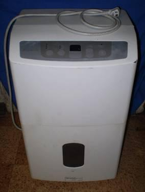 Friedrich Model D65a Dehumidifier For Parts For Sale In