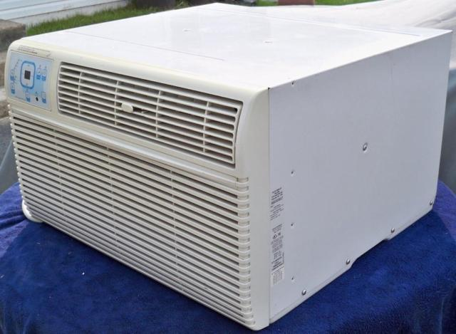 Frigidaire 14000 BTU Window Air Conditioner; Model: