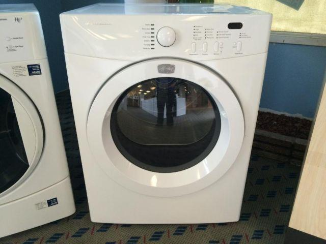 frigidaire affinity front load dryer used - Frigidaire Affinity Dryer