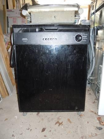Frigidaire Dishwasher Washer Dryer Stove Sink For