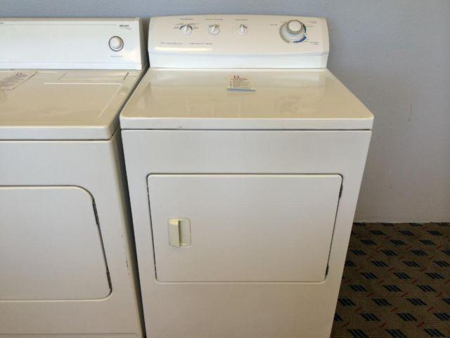 Frigidaire Gallery Clothes Dryer Used For Sale In Tacoma