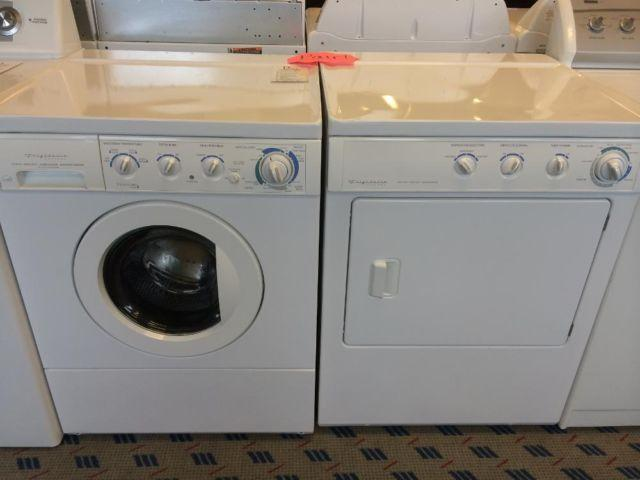 Fridgidaire Gallery Front Load Washer Tyres2c