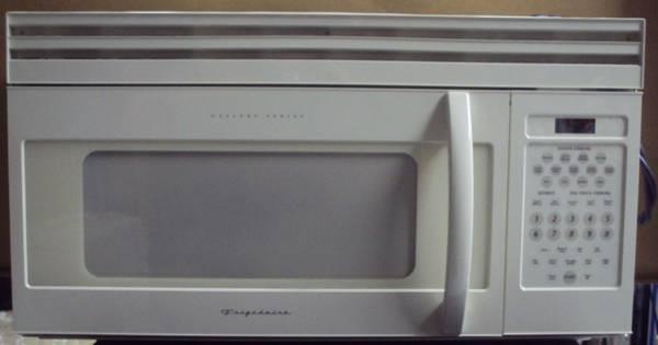 Frigidaire Microwave Repair Bestmicrowave
