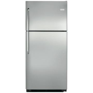 frigidaire refrigerator stainless steel brand new for sale in bridgeport connecticut. Black Bedroom Furniture Sets. Home Design Ideas