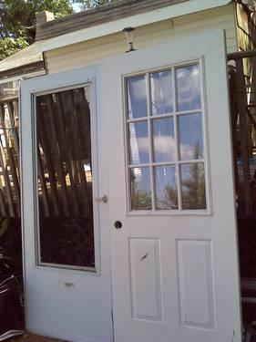 Front Door Storm Door French Doors Siding Window For Sale