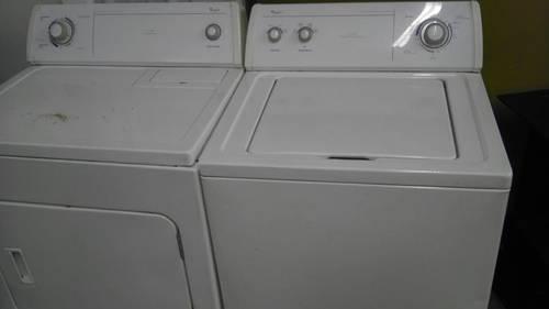 Front Load Kenmore Elite Washer Amp Dryer Set For Sale In