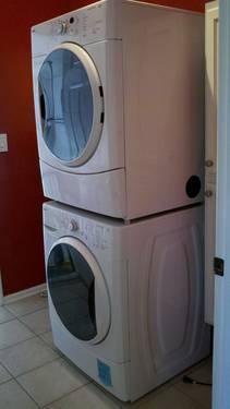 kenmore he2 dryer. frontlaod he washer dryer - kenmore he2 he2