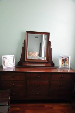 Fs kincaid solid wood 6pc king bedroom set satin cherry - Kincaid bedroom furniture for sale ...