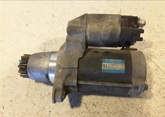 Fuel pump and starter for 2007 lexus es 350