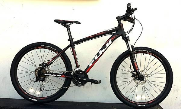fuji sandblaster Bicycles for sale in the USA - new and used bike ...