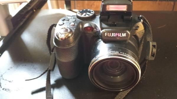 fujifilm finepix s2940 for sale in piney flats tennessee rh pineyflats americanlisted com Fujifilm AV Cable fujifilm s2980 manual download