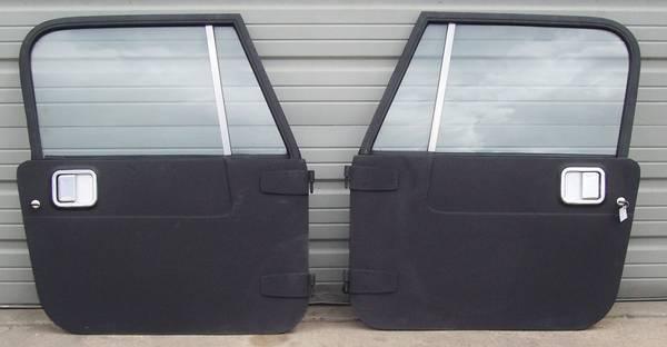 Full Amp 1 2 Doors Wrangler Yj Tj Hardtops 87 06 Jeep