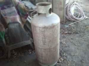 Full 20 gallon Propane tank (Squaw valley)