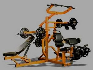 Lat Pulldown Machine Sporting Goods For Sale In Tallahassee Florida