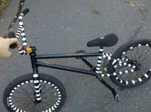 Full Custom Bmx Bike For Sale The Take For Sale In