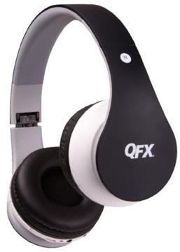 Full Over Ear Folding Bluetooth Stereo Headphones with