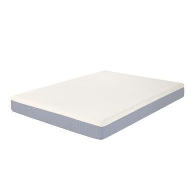 Full Size 8 in. Pure Foam Mattress