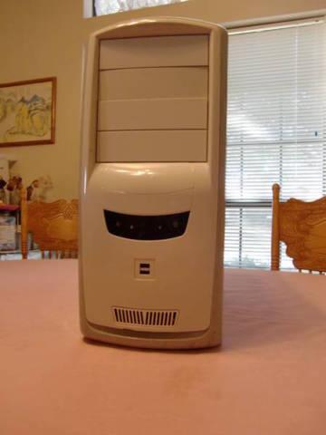 Full Size Atx Tower Case For Sale In Garland Texas