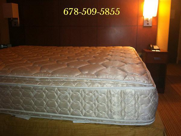 Full Size Mattress Selther Celestial Sleeper Double Sided