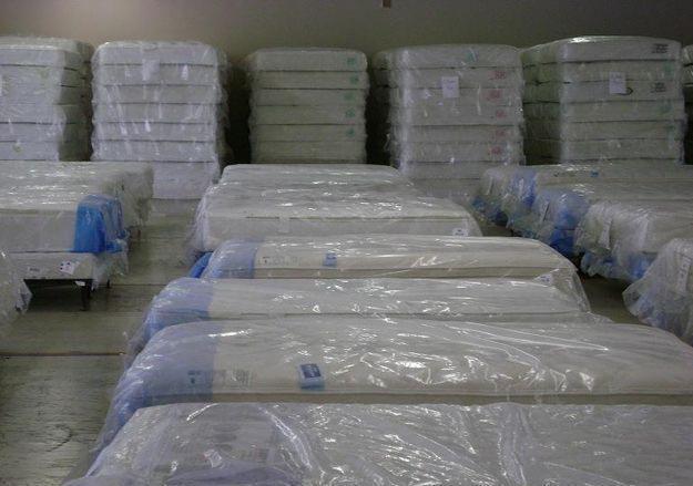 Full Size Pillowtop Mattress And Boxspring Set Brand New