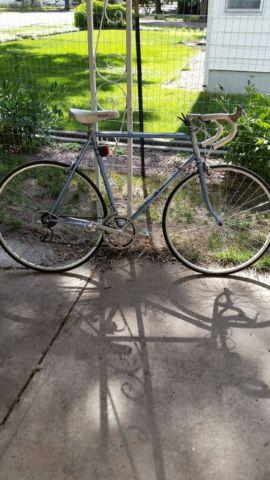 Fully Reconditioned Japanese SR RACING PRO AM BICYCLE