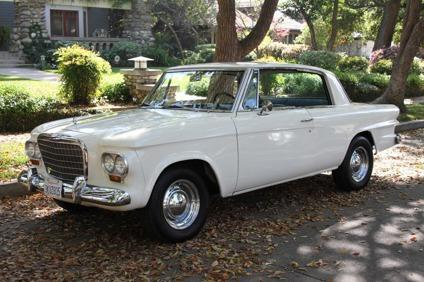 fully restored 1963 studebaker daytona hardtop for sale in fort wayne indiana classified. Black Bedroom Furniture Sets. Home Design Ideas