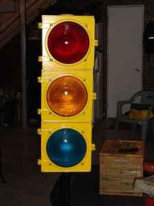 Traffic Lights For Sale >> Functioning Antique Traffic Light Lynchburg For Sale In