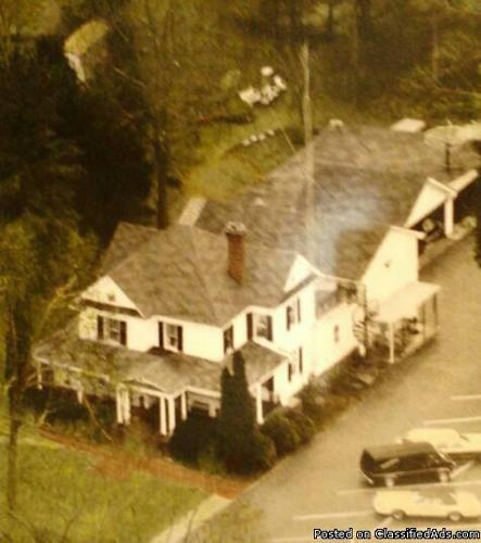 Craigslist Hudson Valley Apartments: Funeral Home Building For Sale In Gibsonville, North