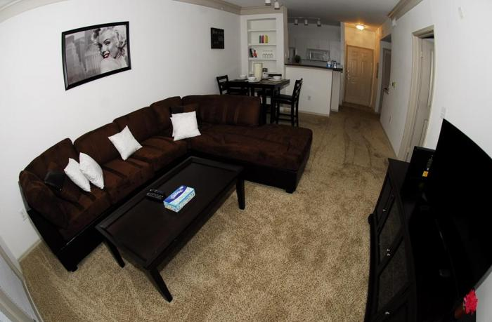 Furnished Apartment Midtown