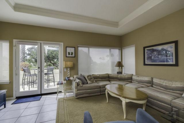 Furnished Condo for Monthly Rental, Dana Point