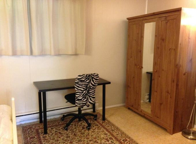 Furnished Room for Rent 4 blocks from NVCC