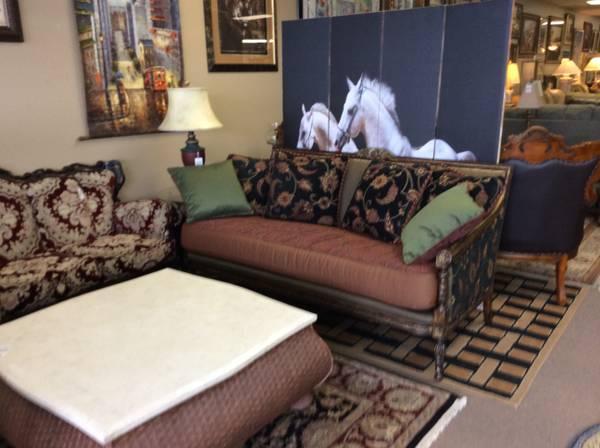 Captivating Furniture Consignment Shop