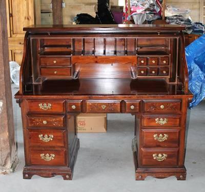 Furniture sale best offer sofa roll top desk rocking for Biggest furniture sale