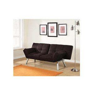 Futon sofa bed organizers Rustic village for Sale in Rochester New York Classified