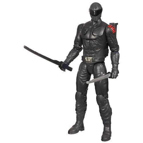 G.I. Joe Retaliation Action Figure - Ninja Commando