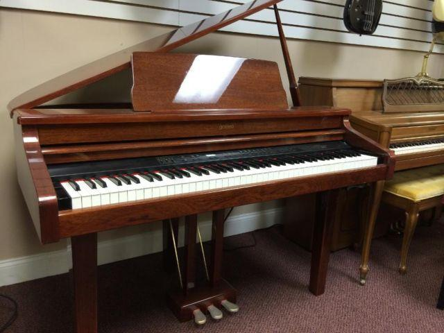 Galileo Aria Baby Grand Styled Digital Piano For Sale In