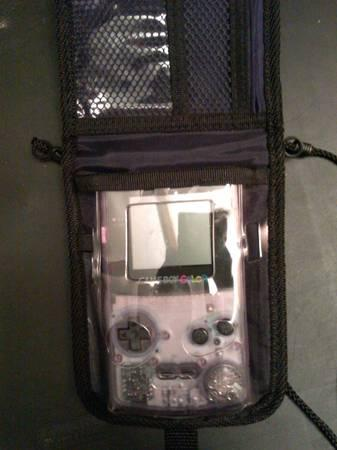 GameBoy Color With Extras!!!! - $35