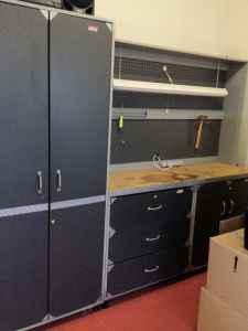Garage Workbench Coleman Clarksville Tn For Sale In