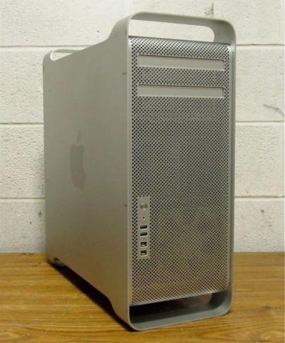 GarageSale Auction Brand Product Apple Mac Pro A1186 MA356LLA 2006