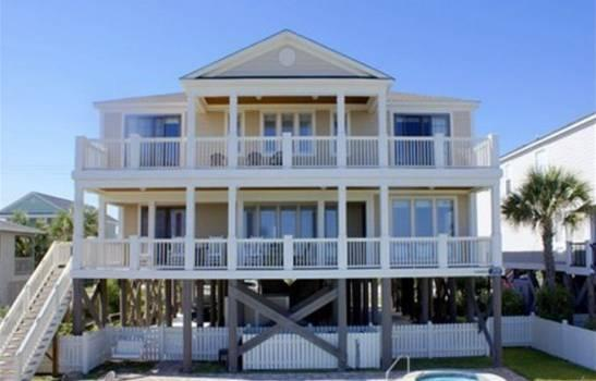 Garden City Vacation Rental For Sale In Garden City South Carolina Classified