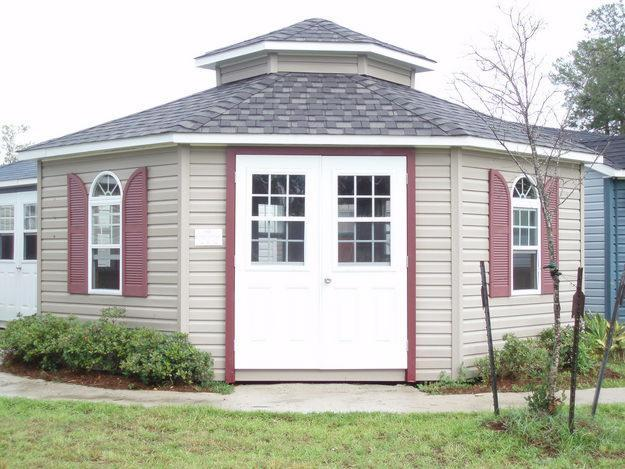 Garden Sheds, Playhouses, Storage buildings for Sale in ...